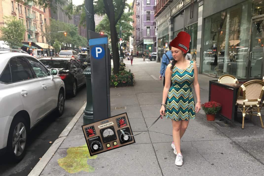 Walking The Psc