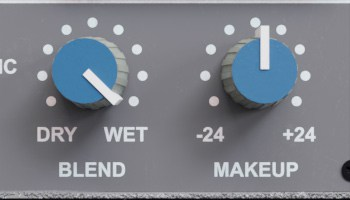 Talkback Limiter output controls