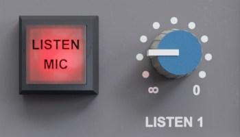 Talkback Limiter Threshold Control